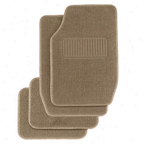 Kraoc Mat Carpet Luxury - C1214a Tan