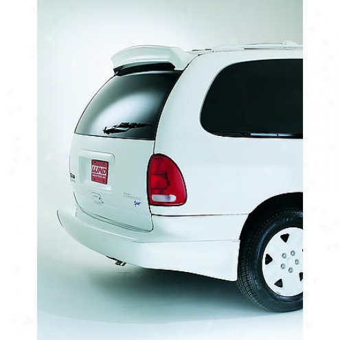 Lund Valance Panels/air Deflectors - Oe Style - 38009
