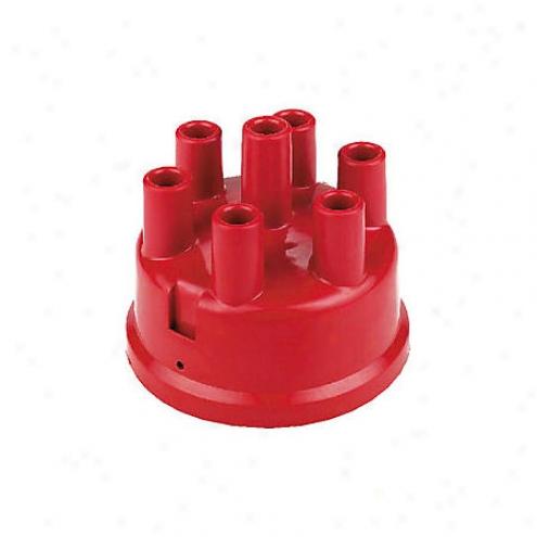 Mallory Distributor Cap/cap Kits - 270