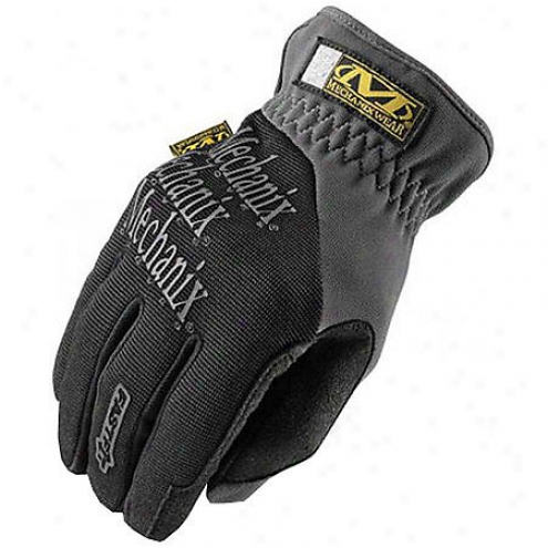 Mechanix Wear Fastfit Gloves (extra-large) - Mff-05-011