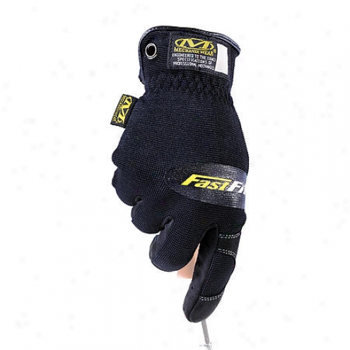 Mechaanix Wear Fastfit Gloves (medium) - Mff-05-009
