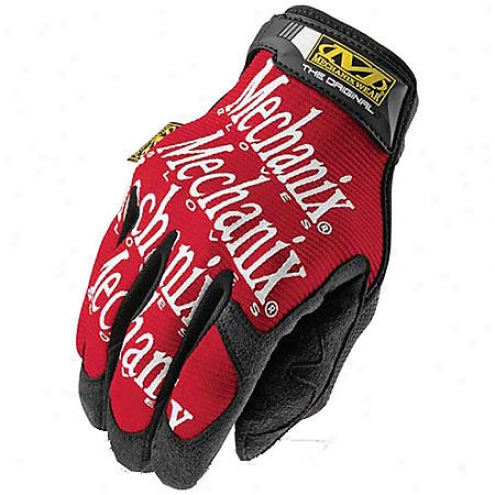 Mechanix Wear The Original Gloves (large) - Mg-02-010
