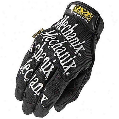 Mechanix Weaf The Original Gloves (medium) - Mg-05-009