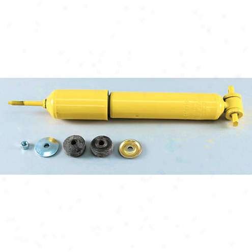 Monroe Gas-matic Lt Shock Absorber - 59589