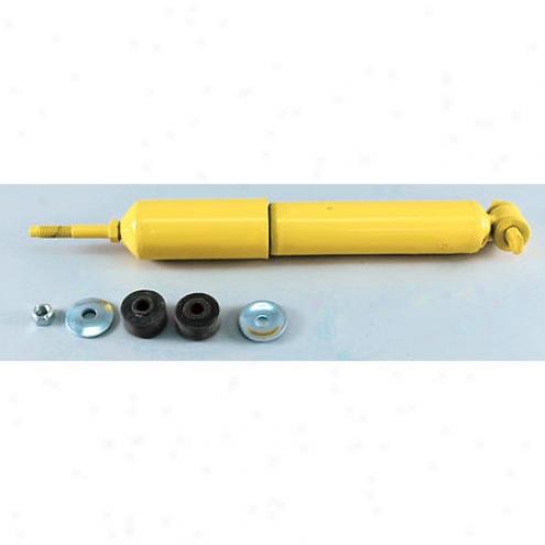 Monro eGas-matic Lt Shock Absorber - 59600