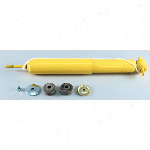 Monroe Gas-matic Lt Truck Shock Absorber - 59331