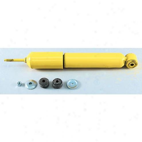 Monrooe Gas-matic Lt Truck Shock Absorber - 59503