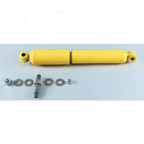 Monroe Gas-matic Lt Truck Shock Absorber - 59510