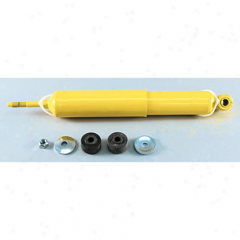 Monroe Gas-matic Lt Truck Shock Absorber - 59525