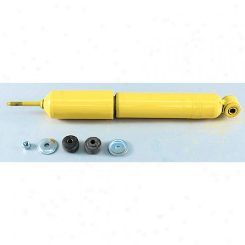 Monroe Gas-matic Lt Truck Shock Absorber - 59534