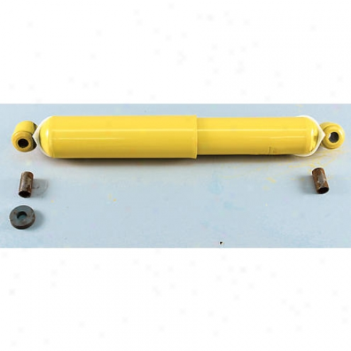 Monroe Gas-matic Lt Truck Shock Absorber - 59541