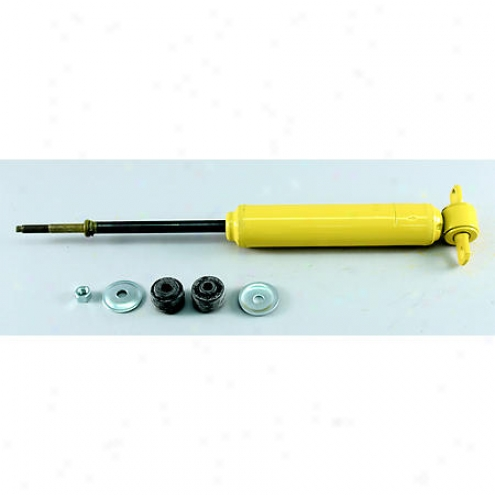 Monroe Gas-matic Shock Absorber - 55801