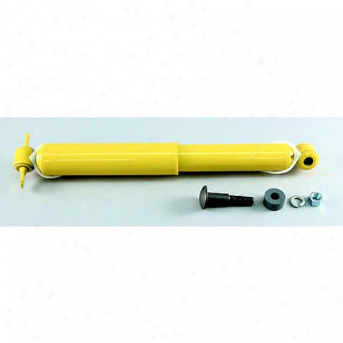 Monroe Gas-matic Shock Absorber - 55802