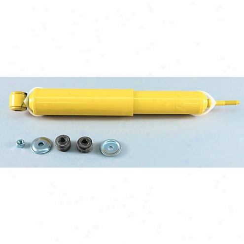 Monroe Gas-matic Truck Shock Absorber - 59005