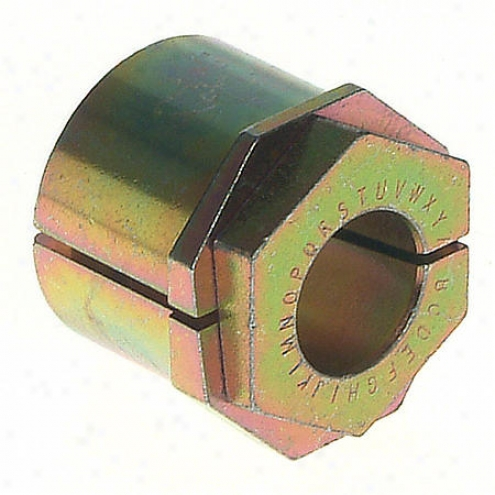 Moog Alignment Cambe/caster Bushing - K80154