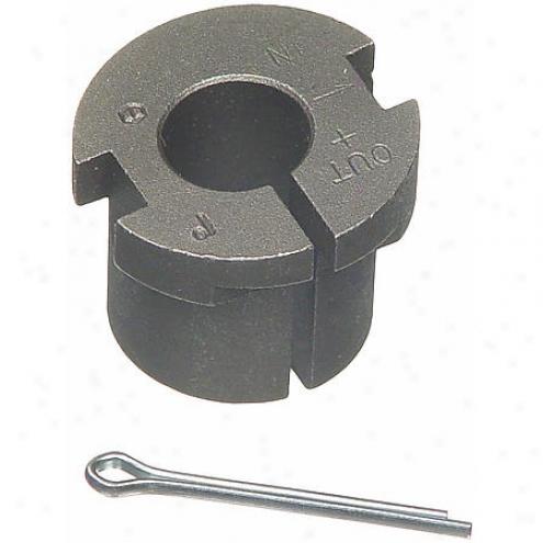 Moog Alignment Camber/caster Bushing - K8281
