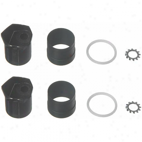 Moog Alignment Cambercaster Bushing - K8627