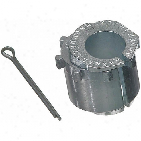 Moog Alignment Camber/caster Bushing - K8709