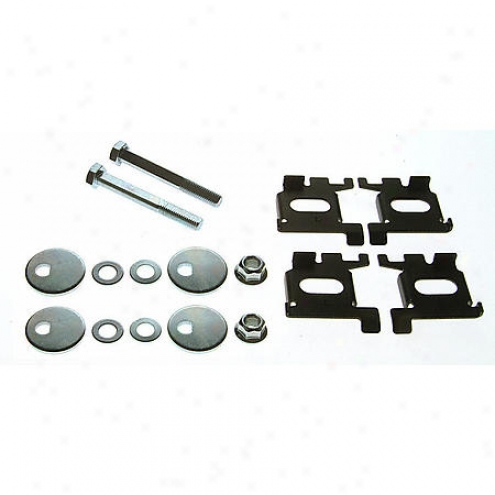 Moog Alignment Caster/camber Kit - K7398
