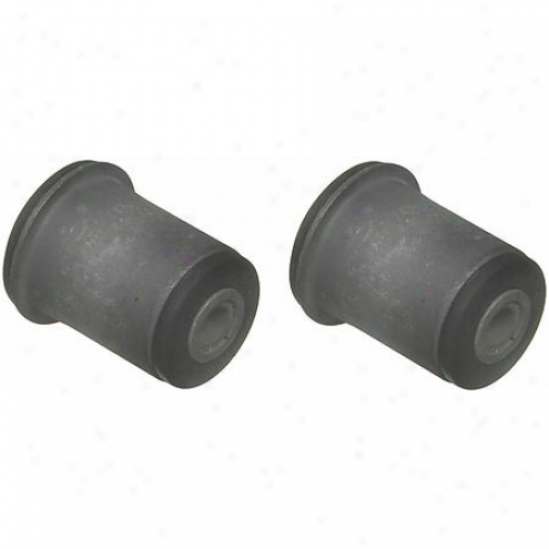 Moog Control Arm Bushings - Lower - K5222