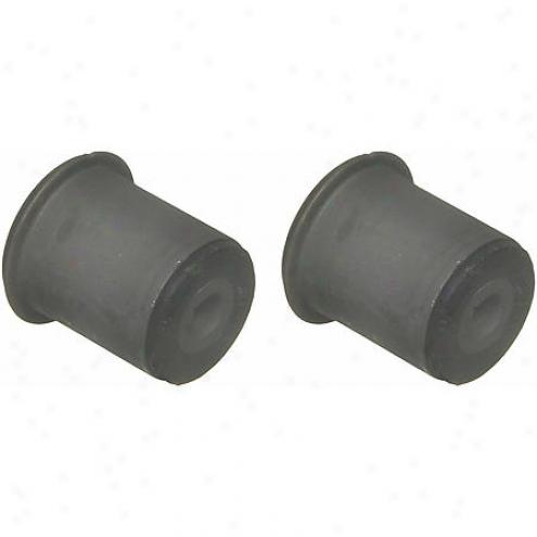 Moog Control Arm Bushings - Lower - K5262