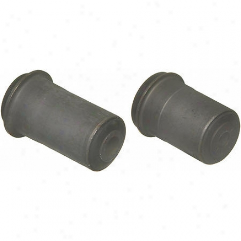 Moog Control Arm Bushings - Lower - K8764