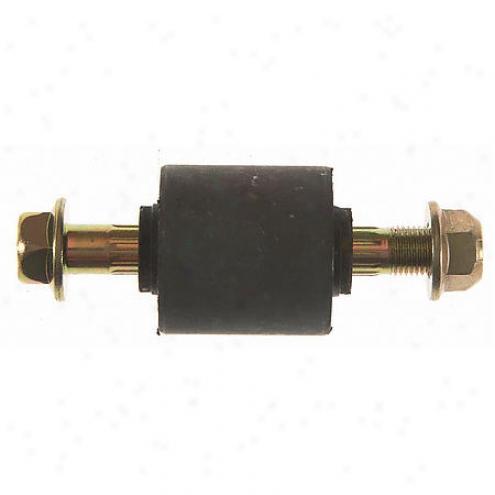 Moog Control Arm Bushings - Lower - K90417