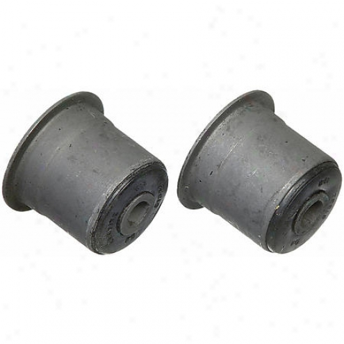 Mog Control Arm Bushings - Upper - K3184