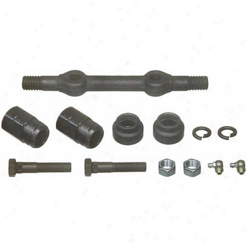Moog Control Arm Shaft Kit - K8053