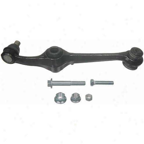 Moog Hinder Arm W/ball Joint - Lower - K8501