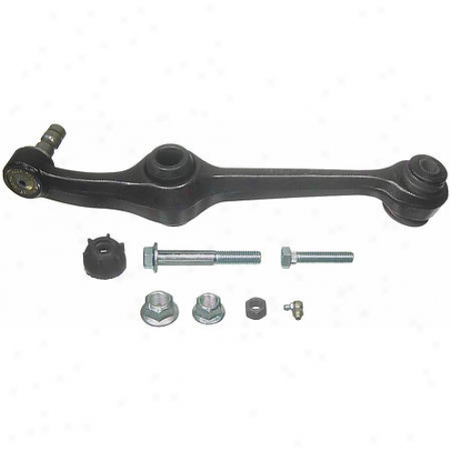 Moog Control Arm W/ball Joint - Lower - K8577