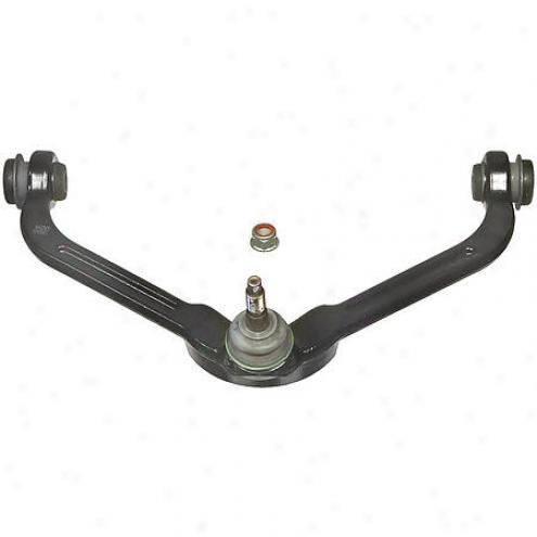 Moog Control Arm W/ball Joint - Upper - K3199