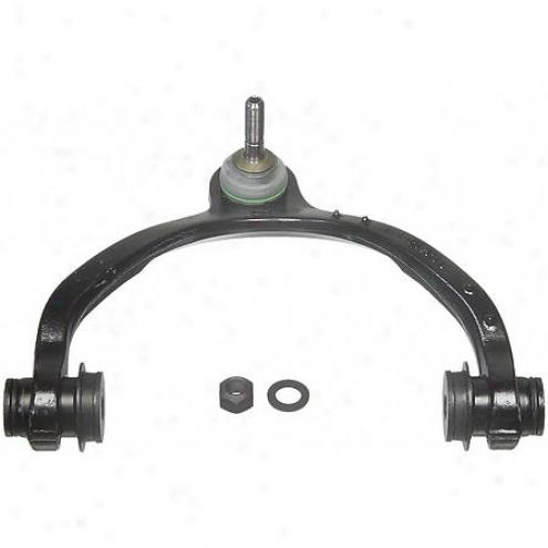 Moog Control Arm W/bapl Joint - Upper - K80038