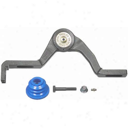 Moog Control Arm W/ball Joint - Upper - K8710t
