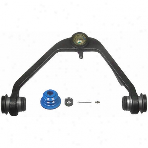 Moog Control Arm W/ball Joint - Upper - K8728t
