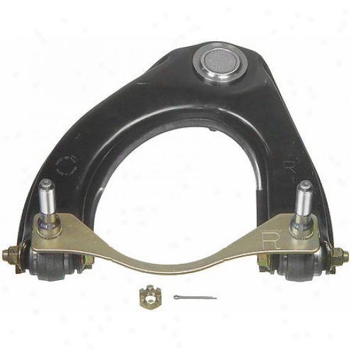 Moog Control Arm W/ball Joint - Upper - K9813