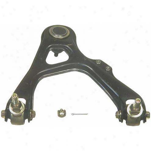Moog Control Arm W/ball Joint - Upper - K9928