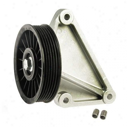 Motormite A/c Bypass Pulley - 34159