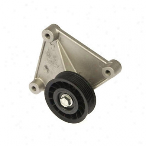 Motormite A/c Bypass Pulley - 34162