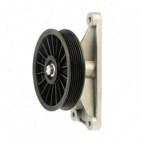 Motormite A/c Bypass Pulley - 34163