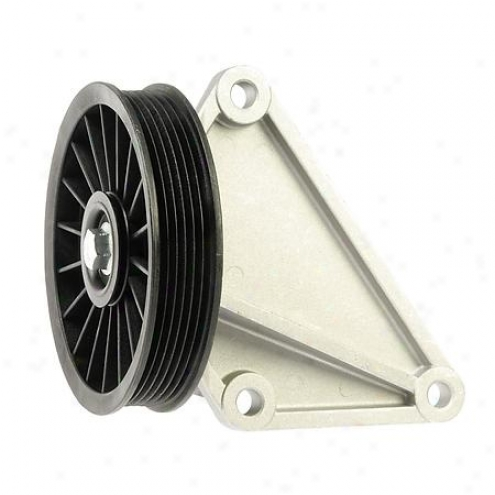 Motormite A/c Bypass Pulley - 34170