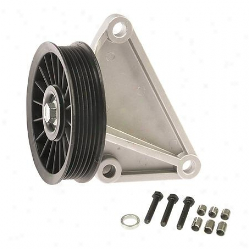 Motormite A/c Bypass Pulley - 34182