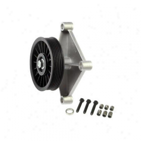 Motormite A/c Bypass Pulley - 34197
