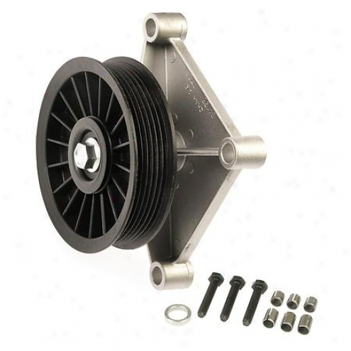Motormite A/c Bypass Pulley - 34198