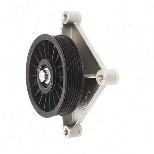 Motormite A/c Bypass Pulley - 34207