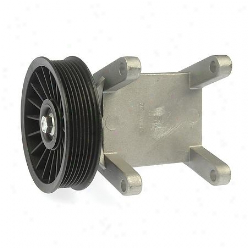 Motormite A/c Bypass Pulley - 34214