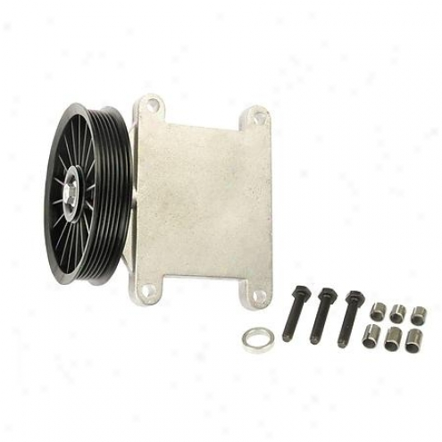 Motormite A/c Bypass Pulley - 34216