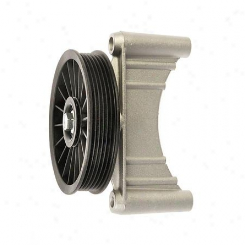 Motormite A/c Bypass Pulley - 34224