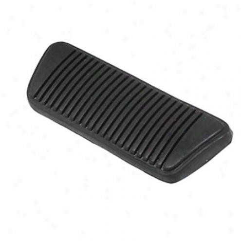Motormite Brake Pedal Pad - 20752