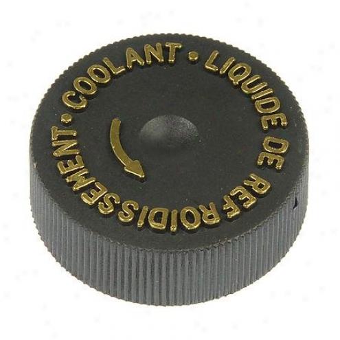 Motormite Coolant Basin Cap - 82598